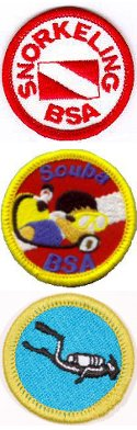 Kid's Program - Merit Badges