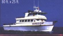 Horizon Live-aboard